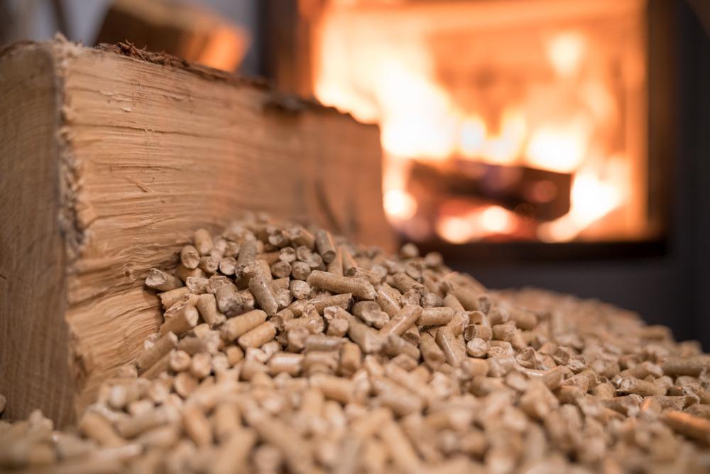 Prime énergie poêle à bois