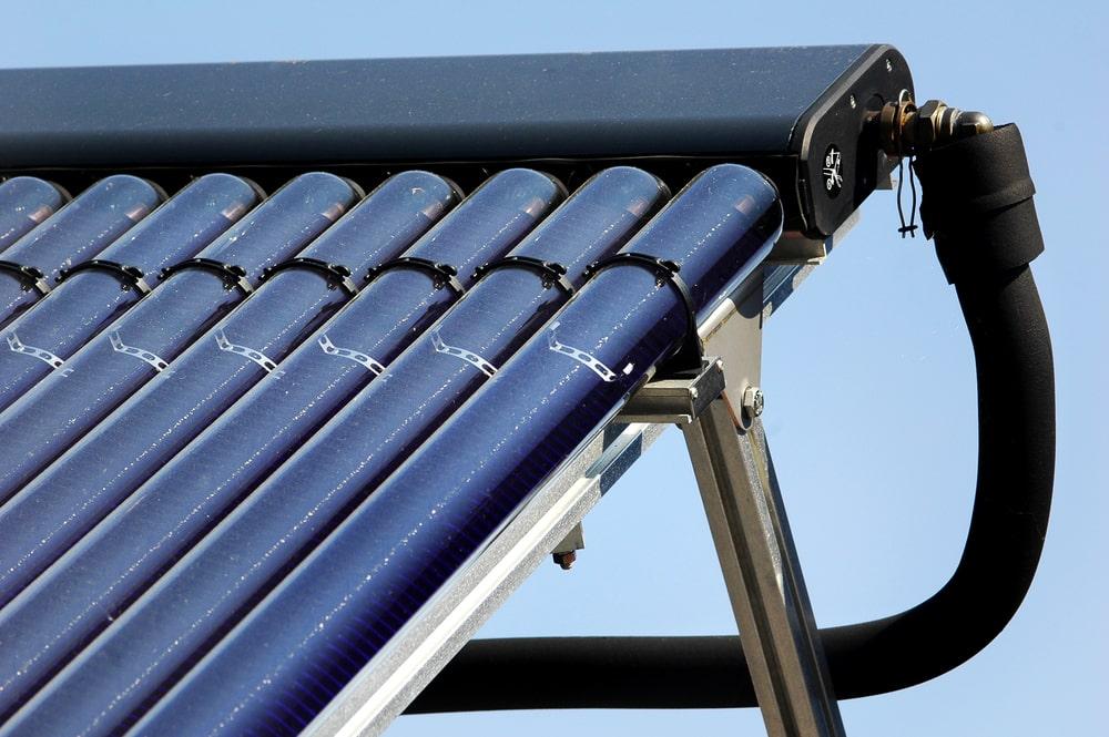 Prime énergie chauffe eau solaire