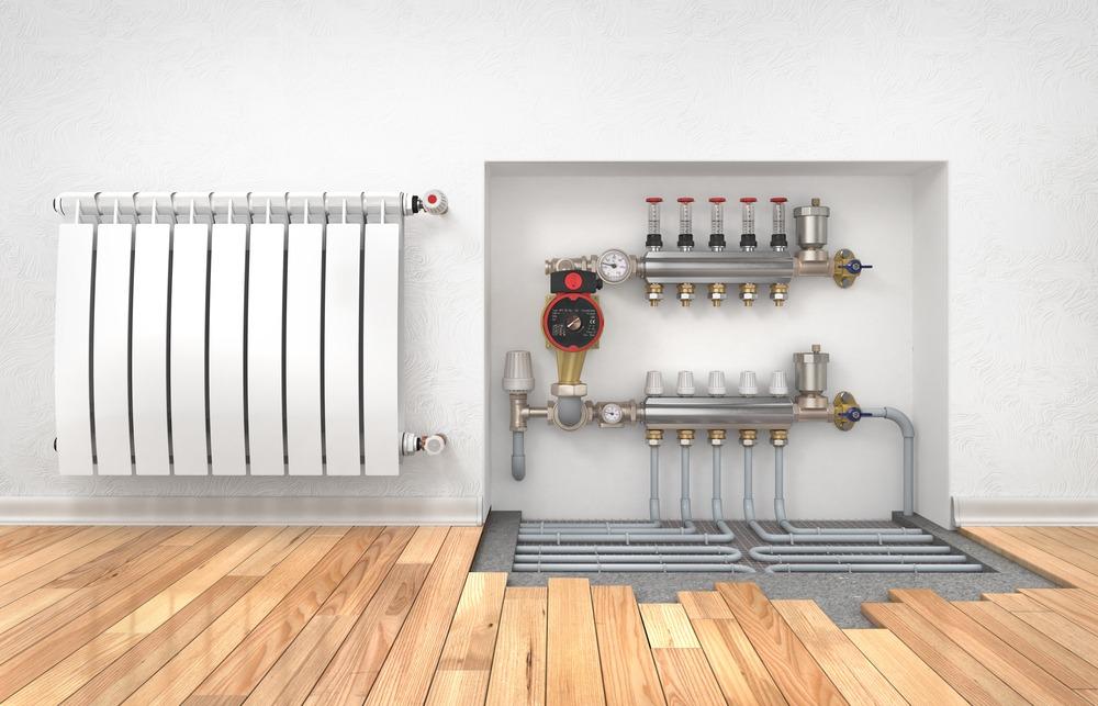 Prime énergie radiateur à inertie