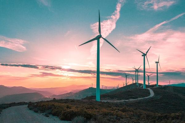éolien en france
