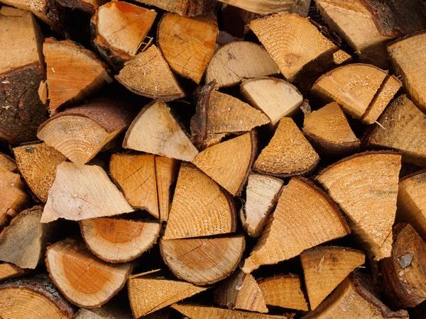 Chauffage au bois écologique