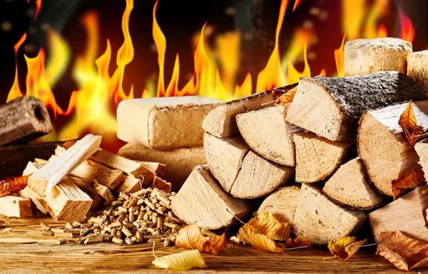 Chauffage au bois et impact environnemental