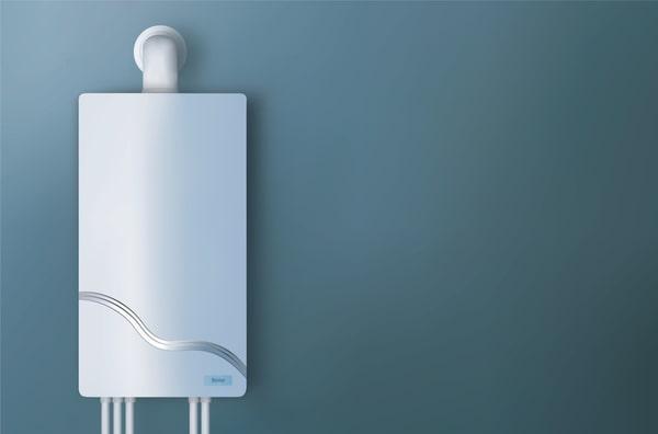 Chauffage au gaz et impact écologique