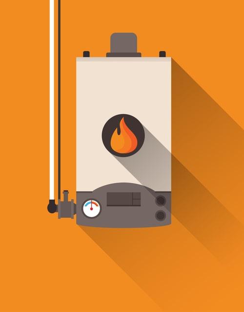 Développement durable chaudière gaz