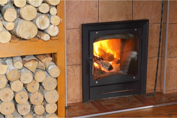 Chauffage écologique pour maison ancienne