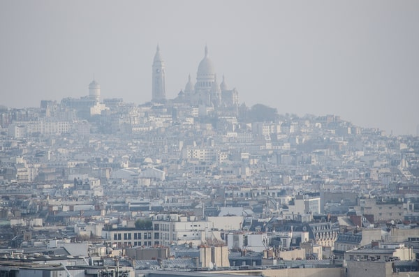 Pollution du chauffage